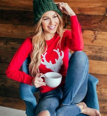 Stílusiskola: így viselj 'csúnya' karácsonyi pulcsikat