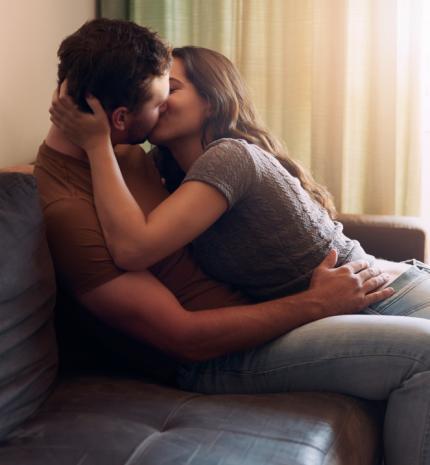 Miért kevés a fizikai vonzalom egy párkapcsolathoz?