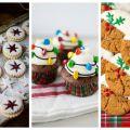 Top10: ennivaló sütik karácsonyi partykra