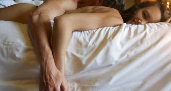 5 módszer, amely segíteni fog az intenzívebb szexuális élmény elérésében