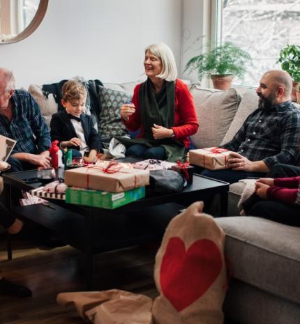5 dolog, amin össze fogtok veszni karácsonykor