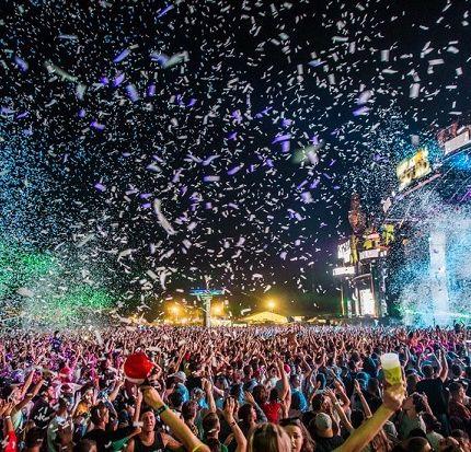 A világ legjobbjai a Soundon: Dimitri Vegas & Like Mike, Martin Garrix, Kygo és sokan mások