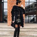 Sílusiskola: Csinos outfitek feketével