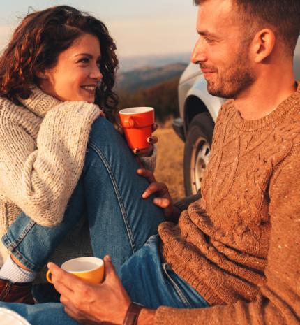 Készen állsz egy új kapcsolatra?