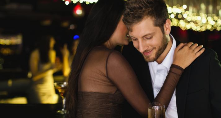 találj szerelem randevú nélkül