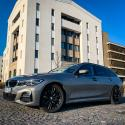 Autó & Motor - Work hard, Play hard. – BMW 330d xDriveTouring