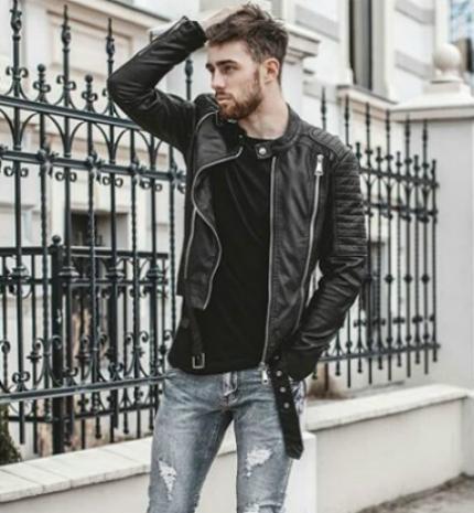 Gentlemen - Milyen ruhákat kötelező manapság tartania egy férfinak a ruhatárában?