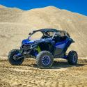 Hight tech - Mindenen IS átmegy - BRP Can-Am Maverick