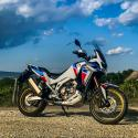 Autó & Motor - King of all roads – Africa Twin Adventure Sport