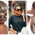 Szépség - Stílusos frizura tippek forró napokra
