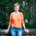 Stylenews - 'Fura, de nők is lehetnek írók; olyan Nők, akik nem önmagukról írnak.' - Interjú Kiss Noémivel