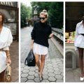 Hírek - Stílusiskola: így viselj fehér ingruhákat