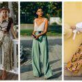 Divat & Stílus - Stílusiskola: így viselj palazzo nadrágokat