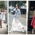 Divat & Stílus - Stílusiskola: így viselj ősszel nyári ruhákat