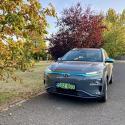 Autó & Motor - Kona ilyen jó még nem volt! – Hyundai Kona Electric teszt III.rész