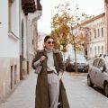 Divat & Stílus - Stílusiskola: így viseld ősszel a khaki színt