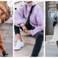 Divat & Stílus - Stílusiskola: így viselj ősszel kötött pulcsikat