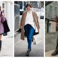 Divat & Stílus - Stílusiskola: így viselj ősszel oversize pulcsikat