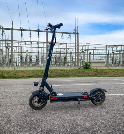 Hight tech - A modern városi – Joyor X5S és Joyor G1