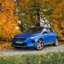 Autó & Motor - Minden benne van, ami kell – KIA Xceed Plug-in