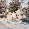Szépség - Karácsonyi meglepetés: Chloé illat vásárlásakor egy Chloé jegyzetfüzet az ajándék