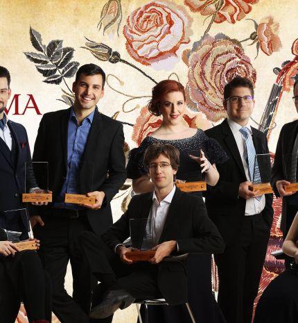 - A zeneművészet fiatal tehetségeit díjazta az MVM