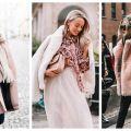 Divat & Stílus - Stílusiskola: így viselj púder árnyalatokat télen