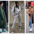 Divat & Stílus - Stílusiskola: így viselj télen sportcipőket