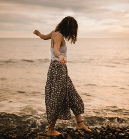 Keresd a nőt! - Miért nem tudod szeretni magad? – A betegségek, elakadások láthatatlan mélységei