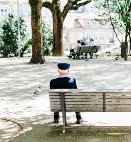 Egészség - Stresszkezelés Alzheimer - vagy Demens betegeknél
