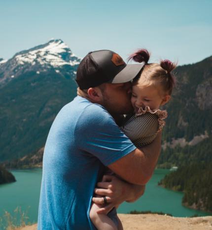Én - Milyen hatással van egy apa a lánya életére?