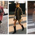 Divat & Stílus - Stílusiskola: így viselj tavasszal oversize blézereket