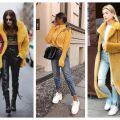Divat & Stílus - Stílusiskola: így viselj sárgát