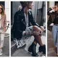 Divat & Stílus - Stílususikola: így viselj bőrdzsekiket
