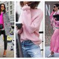 Divat & Stílus - Stílusiskola: tavasszal viselj rózsaszínt!
