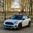 Autó & Motor - A nagyra nőtt kistesó – Mini Countryman S All4 Plug-in Hibrid