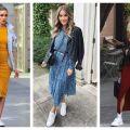 Divat & Stílus - Stílusiskola: Kényelmes outfitek - Így viselj ruhákat és sportcipőket