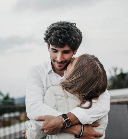 Keresd a nőt! - A szerelem titka – avagy miért vonzódunk ahhoz, akihez vonzódunk?