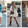 Divat & Stílus - Stílusiskola: így viselj fehér csipkeruhákat