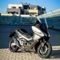 Autó & Motor - A robogómotorkerékpár – Honda Forza 750