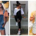 Divat & Stílus - Stílusiskola: így viselj kantáros nadrágokat