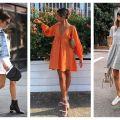 Divat & Stílus - Stílusiskola: nyáron így lehetsz csinos miniruhákban