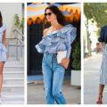 Divat & Stílus - Stílusiskola: kék-fehér csíkos ruhadarabok nyárra
