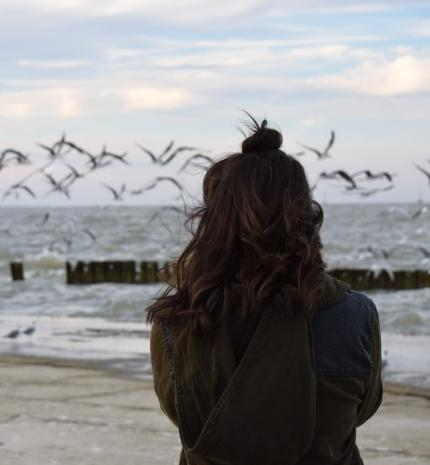 Keresd a nőt! - A lelki traumák feldolgozása sokkal nagyobb belső munkát igényel