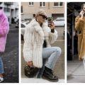 Divat & Stílus - Stílusiskola: így viselj bundákat az őszi-téli szezonban