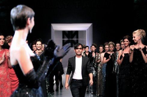 Naray Tamas FW 2012. Collection D'époque Moderne