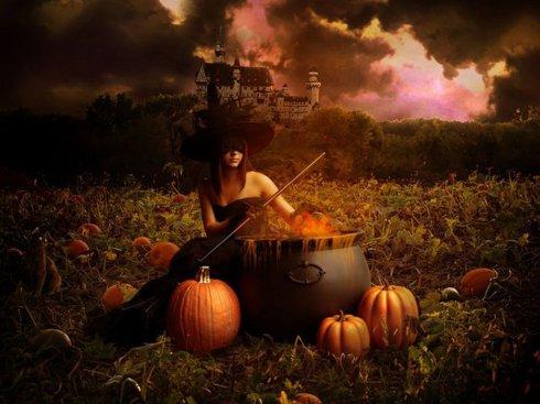 Halloween: Kelta hagyományból rémünnep