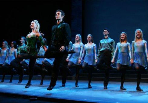 Budapesti időpontváltozás a Lord Of The Dance előadásánál!