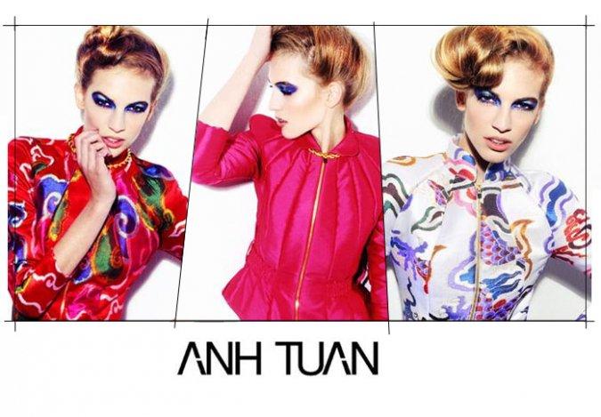 Megnyílik Luu Anh Tuan első kiállítása
