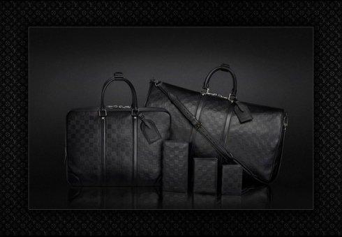 Louis Vuitton Damier Infini kollekció